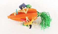 Lots of chewing and fun all in one! Rabbit Toys, Pet Rabbit, Rabbit Playground, Chinchilla Toys, Baby Buns, Homemade Toys, Rainbow Bridge, Carrots, Bunny