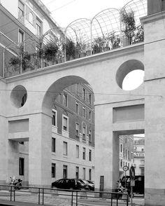"""#Repost @fabiobonomelli #muziomilano #cabrutta #polimi 1922 Ca Brutta Via Turati/Moscova/Appiani/Cavalieri PARTECIPA a #MUZIOMILANO Scopri fotografa e condivisi su IG oltre 50 edifici progettati da Giovanni Muzio lungo il Novecento. Da Ca' Brütta alla Triennale. Vi aspettiamo dal 15 aprile al 10 luglio al Castello Sforzesco di Milano con la mostra """" Ca' Brütta 1921 Giovanni Muzio Opera Prima"""" _________________________ We are waiting from 15 april to 10 july to Milan's Castello Sforzesc..."""