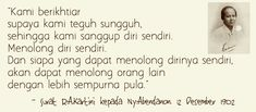 Me Time Quotes, Best Quotes, Kartini Quotes, Quran Quotes, Islamic Quotes, Fire Quotes, Daily Journal, Quotes Indonesia, Quotes By Famous People
