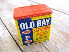 Old Bay yo