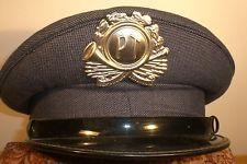 cappello Portalettere Amministrazione Poste e Telegrafi (Poste Italiane) anni 1947-1985