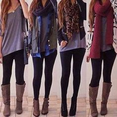 cute fall outfits.