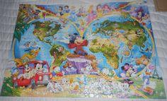 Disney Mundo