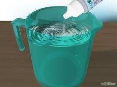 Alcalinizar a água
