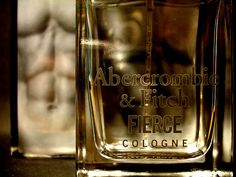 Yes... I wear men's cologne! This is my absolute favorite fragrance:)