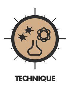 Repère Technique éclaireurs - Association des scouts du Canada - www.gabrielraymondgraphisme.com