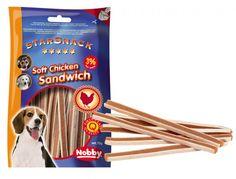 STARSNACK Soft Chicken Sandwich