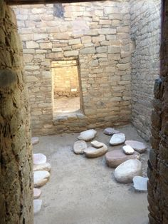 Aztec Ruins National Monument. My photos: http://coloradoguy.com/aztec-ruins-national-monument/newmexico.htm