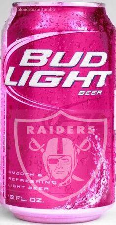 Pink Raiders can Raiders Girl, Oakland Raiders Football, Nfl Oakland Raiders, Nfl Football, Raiders Stuff, Thug Life, 4 Life, Raider Nation, Thing 1