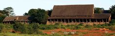 Kilaguni Serena Lodge - where we stayed with JT Safari's on our 2 day safari of Tsavo East and West - beautiful See It, Lodges, Best Hotels, Kenya, Safari, Beautiful Places, National Parks, Africa, Earth