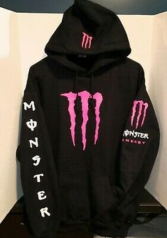 Bad Girl Outfits, Cute Swag Outfits, Edgy Outfits, Teen Fashion Outfits, Retro Outfits, Monster Energy Clothing, Monster Energy Girls, Aesthetic Grunge Outfit, Aesthetic Clothes