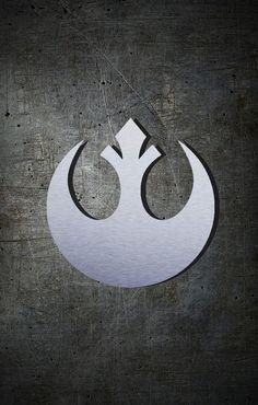 Star Wars Rebels Logo Wallpaper