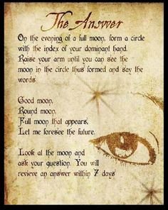 All Things Magick Wiccan Spell Book, Wiccan Witch, Witch Spell, Spell Books, Wiccan Books, Witchcraft Spells For Beginners, Magick Spells, Luck Spells, Summoning Spells