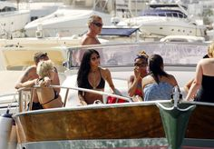 Nicole Scherzinger Photos: Nicole Scherzinger and the Pussycat Dolls in Ibiza