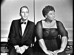 Sinatra and Ella Fitzgerald - Can't We Be Friends