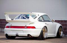 What you saying now? #Porsche #993gt2 #evo #luftgekühlt #white #bbs #motorsport #pure #100% #beef #muscle #supercar #porschemotorsport ?