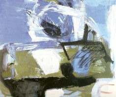 Peter Lanyon: Offshore
