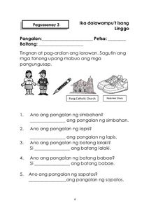 Learning materials / modules in Mother Tongue Base Quarter 3 and 4 Happy Mother Day Quotes, Happy Mothers Day, 1st Grade Reading Worksheets, Metric Conversion Chart, Tagalog, Activity Sheets, Elementary Education, Learning Resources, Grade 1