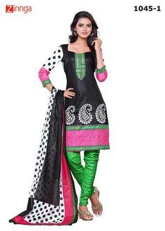 Women's Beautiful Semistiched Salwar  #salwar #fashion #designer #zinngafashion #newarrival #latest #trendy #nicelooking
