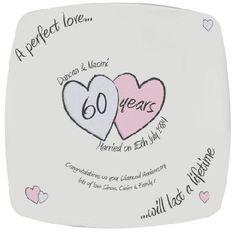 70th Anniversary Wedding Gift Ideas : wedding anniversary symbol 60th wedding 60th wedding 60th wedding ...