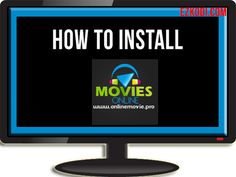How to Install Online Movies Pro For Kodi - http://ezkodi.com/kodi/how-to-install-online-movies-pro-for-kodi/