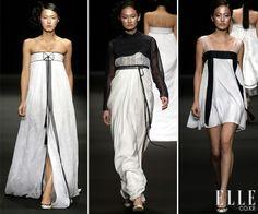 Modern hanbok | Elle