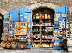 les baux-de-provence - Buscar con Google
