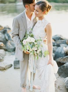 Emotional Seaside S Session By Shannon Moffit Photography Wedding Sparrow
