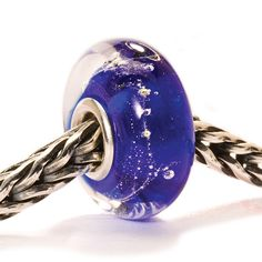 Trollbeads 62018 Milky Way – Exclusive Bead Store