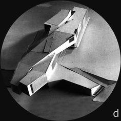 Mobius House - Ben Van Berkel (UN Studio)