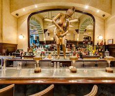 Florian Café, Trattoria, Bar, Park Avenue South, NYC