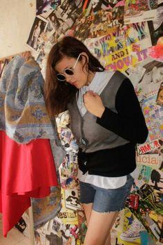 Modelo Marisol jaramillo