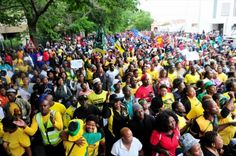 ANC Stalwarts to meet with the Zuma over party direction The ANC's national working committee, including President Jacob Zuma, is expected to meet with a delegation representing more than 100 stalwarts of the ANC on Monday. http://www.thesouthafrican.com/anc-stalwarts-to-meet-with-the-zuma-over-party-direction/