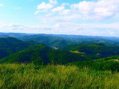 Appalachian Mountains- Eastern Kentucky