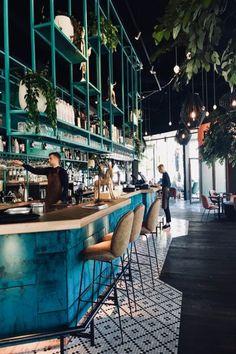 Pub Interior, Bar Interior Design, Restaurant Interior Design, Deco Restaurant, Restaurant Lounge, Outdoor Restaurant, Bar Pub, Café Bar, Design Café