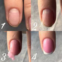 Nails University. Ногти и Маникюр пошагово.   ВКонтакте