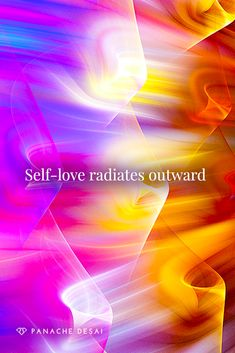 Your personal power stems from an unshakeable experience of self-love that radiates outward.