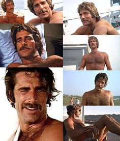 """""""Lifeguard"""" starring a young Sam Elliott. Elliot is terrific. Hollywood Stars, Classic Hollywood, Hollywood Men, Sam Elliott Pictures, Katharine Ross, Viejo Hollywood, Tom Selleck, Thing 1, Good Looking Men"""