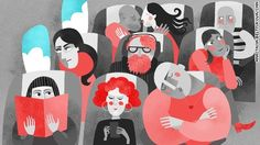 The secret lives of airplane passengers - CNN.com