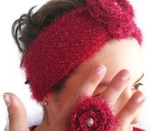 Handmade Knitting Crochet by NesrinArt on Etsy