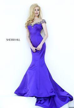 Sherri Hill 32130