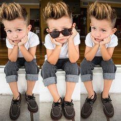 What a cutie! Thanks T, haha!