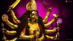 Goddess Durga Wallpapers High Quality Free Download