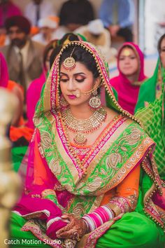 Sikh Ceremony