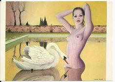 CPM - Carte postale Nugeron série    ILLUSTRATEURS    Michel Plaisir