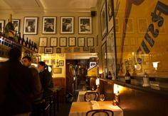 Caffe e Cucina - Restaurant - 581 Chapel St South Yarra - Broadsheet Melbourne