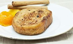 Torrijas de Naranja y Canela Te enseñamos a cocinar recetas fáciles cómo la receta de Torrijas de Naranja y Canela y muchas otras recetas de cocina.