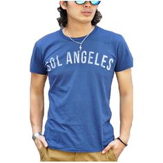 Sol Angeles Angeles Mens Tee in Navy ($50) ❤ liked on Polyvore featuring men's fashion, men's clothing, men's shirts, men's t-shirts, mens checkered shirts, mens checked shirts, mens t shirts, mens navy blue t shirt and mens navy blue shirt