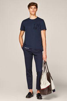28e63671bd2798 Camiseta de algodon CH AZUL MARINO - Nueva Colección de Hombre | Nueva  Colección de Hombre