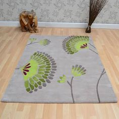 Ixia Rugs In Beige And Lime Green Online From The Rug Er Uk